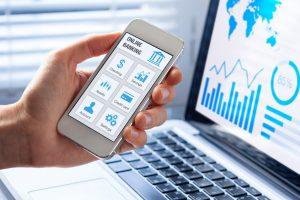 Ouvrir compte bancaire en ligne
